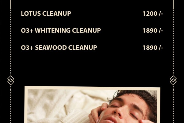 clean up charges