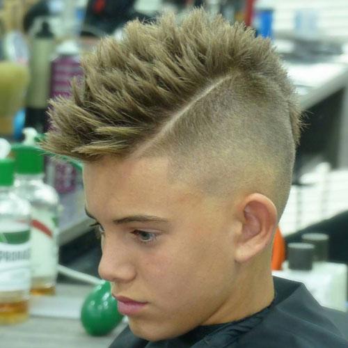 habib hair cutting price list