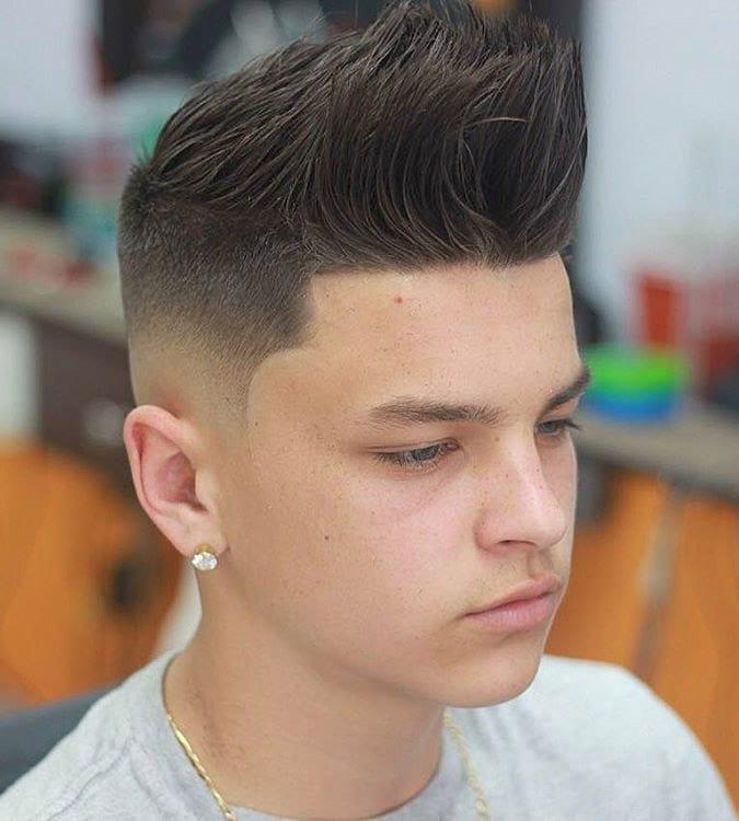 hair cutting rate