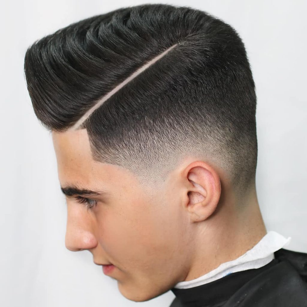 jawed habib hair cut price