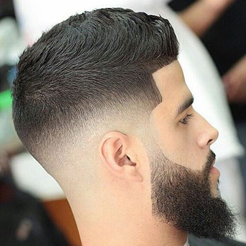 jawed habib haircut price list